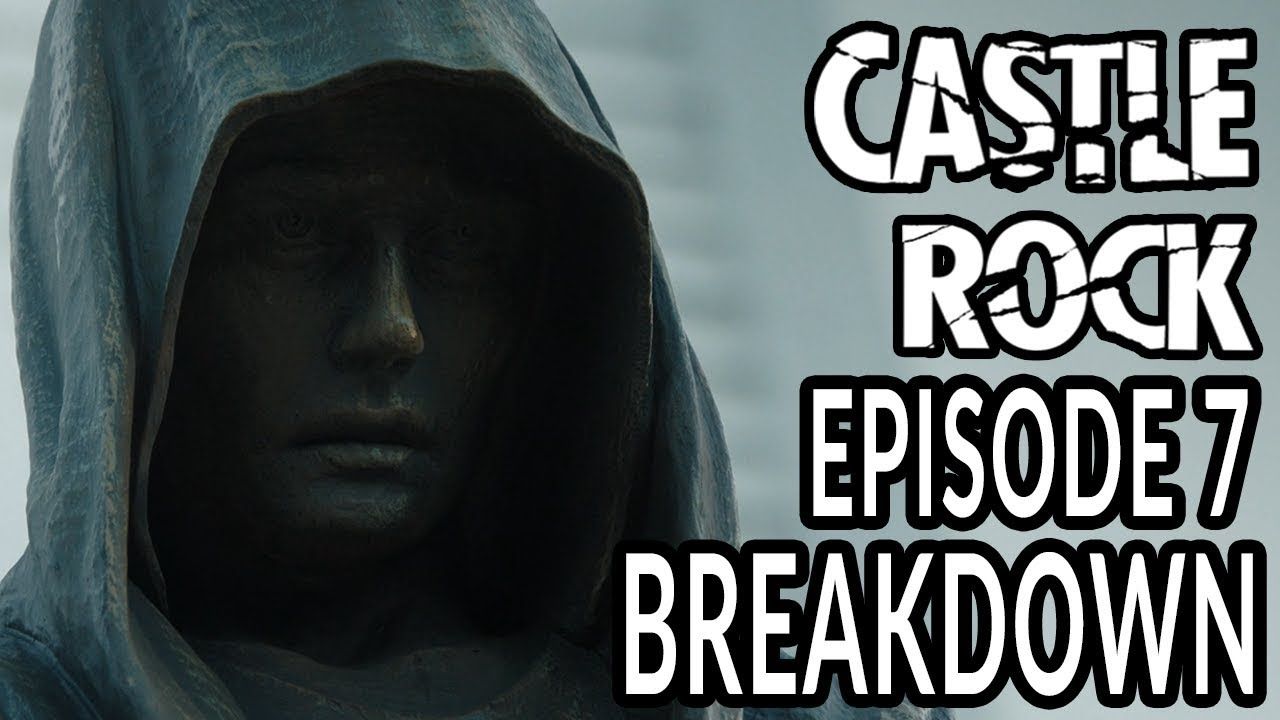 """Download CASTLE ROCK Season 2 Episode 7 Breakdown, Theories, Easter Eggs, and Details You Missed! """"The Word"""""""