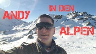 #71 Tour in den Tuxer Alpen Österreich