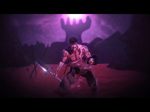 You may all be wondering - Berserk and the Band of the Hawk PC Port impressions