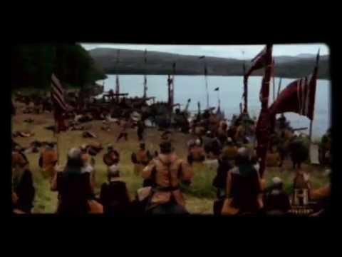 Ensiferum - Battle Song | Vikings (History channel)