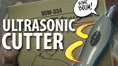 NUTR: Ultrasonic Cutter USW-334