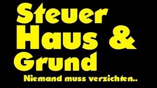 Eigentümernation - am Arsch - Dafür ist kein Geld da... Steuerdepp  vs Bundestag