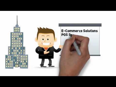 Merchant Processing Visa and Mastercard: