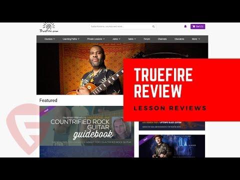 5 Best Online Guitar Lessons Websites [2019 Update] - GuitarFella