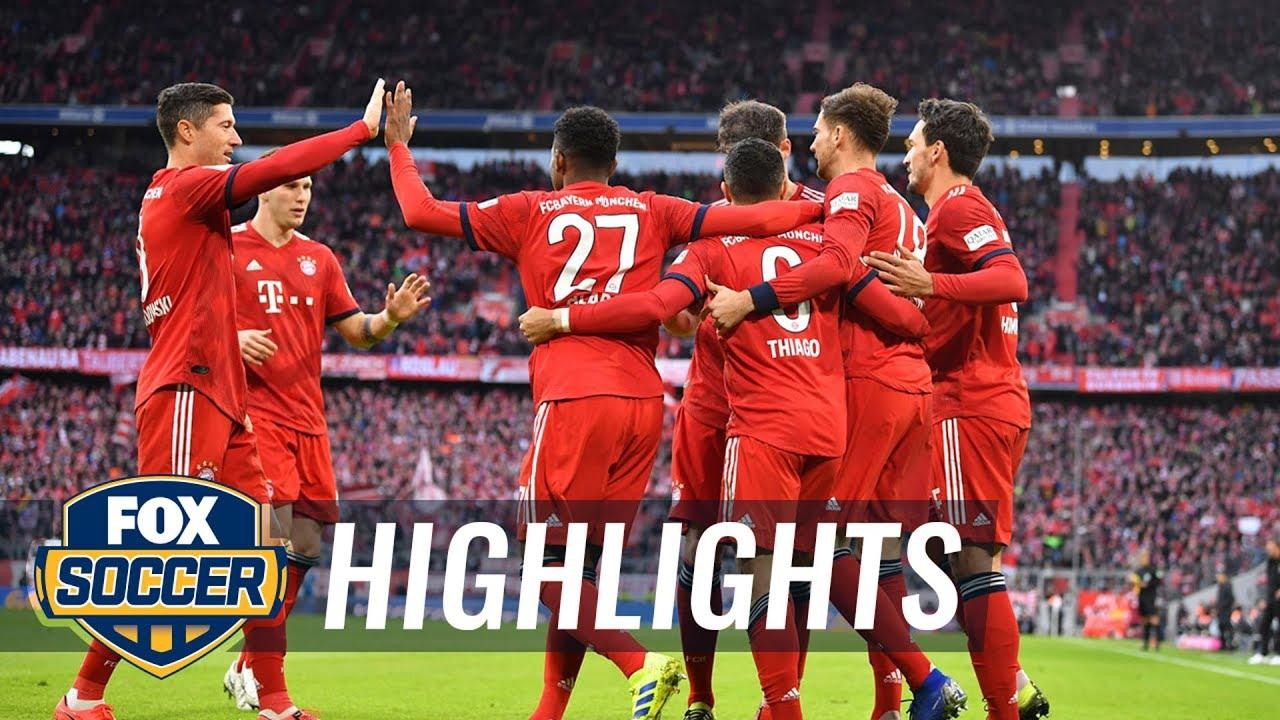 Vfb Bayern 2021