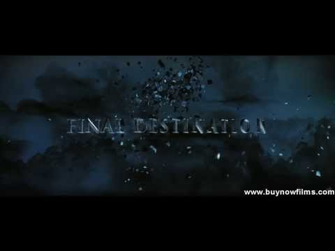 TRAILER | Final Destination 5 (EN)