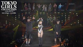 TGC SPECIAL COLLECTION 2ステージ アレクサンドラ・スタン、中村アン、...