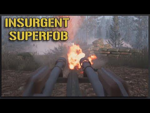 Messy Manyal SUPERFOB (Full Match) - Uncut 40v40 Squad Gameplay