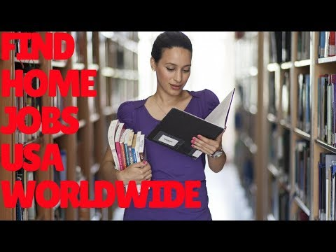 How To Find Work From Home Jobs With Big Companies US And Worldwide