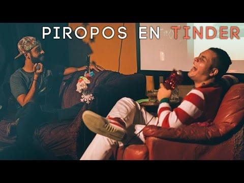 Piropos en Tinder con El Tipo Official   Dulce Compañía Live