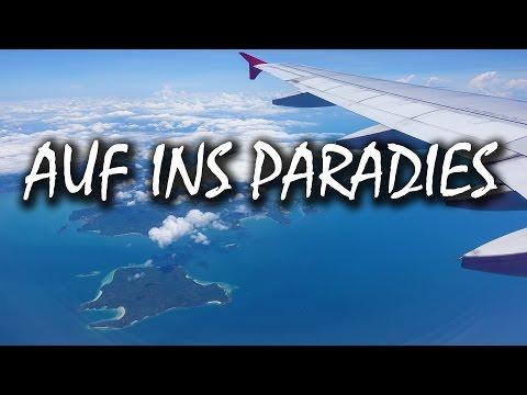 Auf ins Paradies | Von Bangkok nach Koh Samui | #3