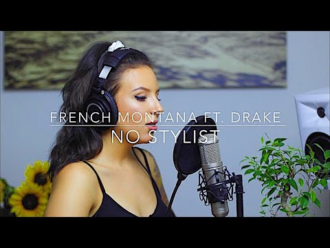 Anuel AA - No Stylist (Remix) Ft. French Montana & Drake