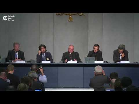The synod and fighting abuse