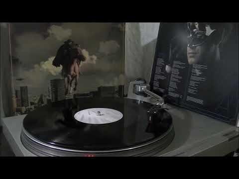 Gustavo Cerati - Fuerza Natural (Vinilo Completo HD)