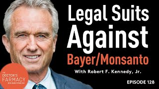 Why Did It Take So Long To Sue Bayer/Monsanto?
