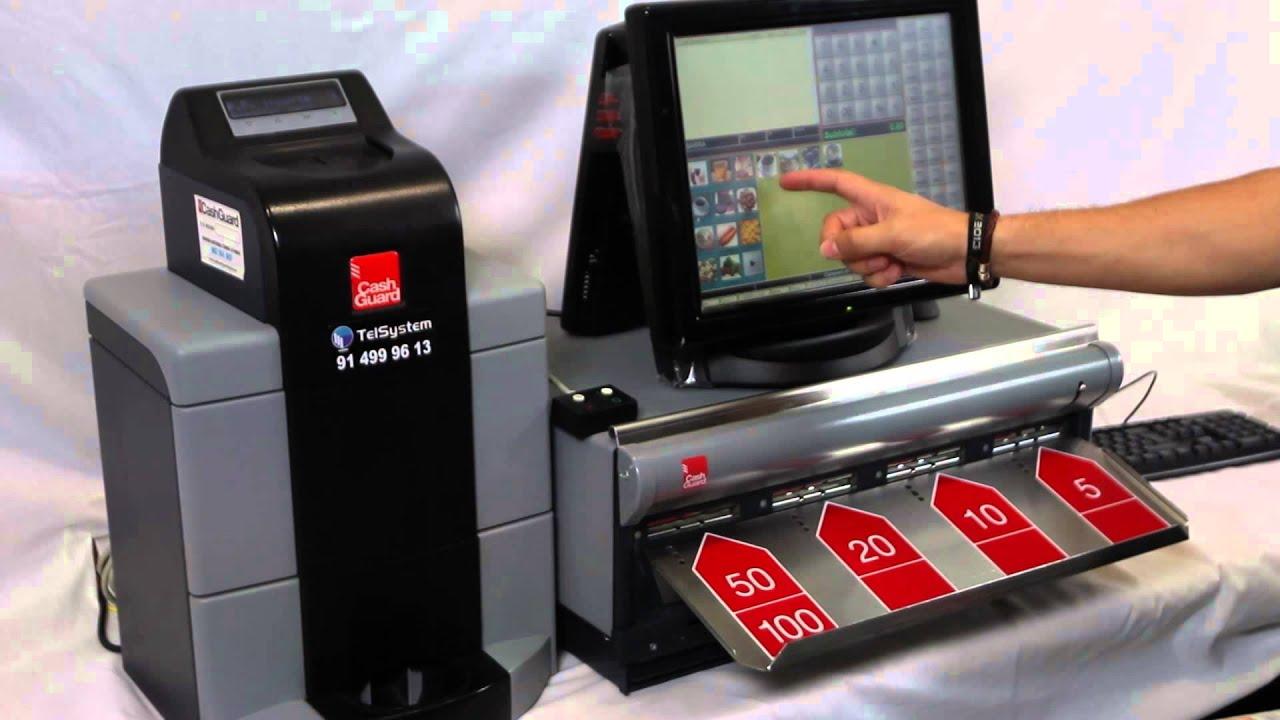 Comercio binario totalmente automatizado