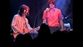 """QOPH """"Ta farväl"""" Live 1998"""