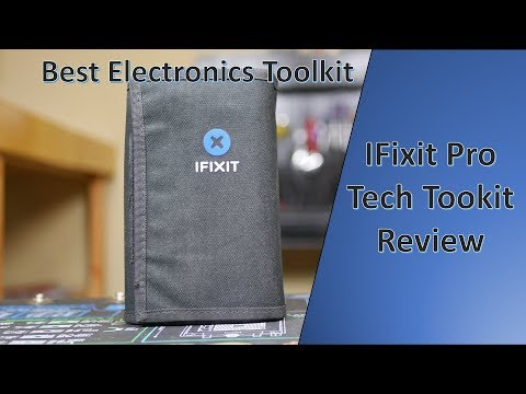 best-electronics-toolkit!---ifixit-pro-tech-toolkit-review