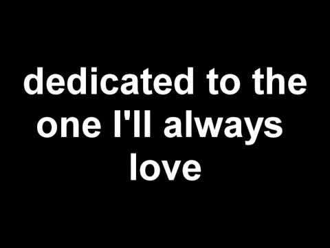All Again For You - We The Kings [Lyrics]
