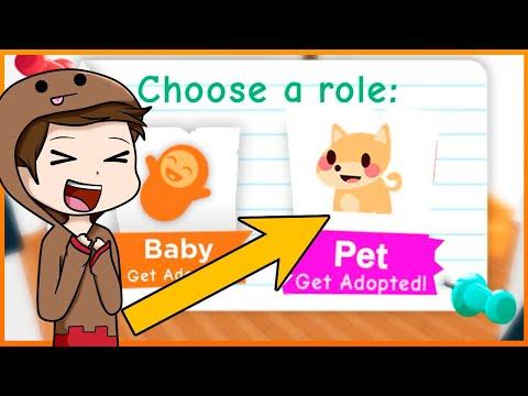 como-jugar-como-mascota-en-adopt-me-roblox?-*predicciones-adopt-me*