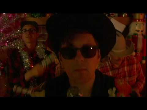 Tijuana Panthers - Father Christmas (Official Video)
