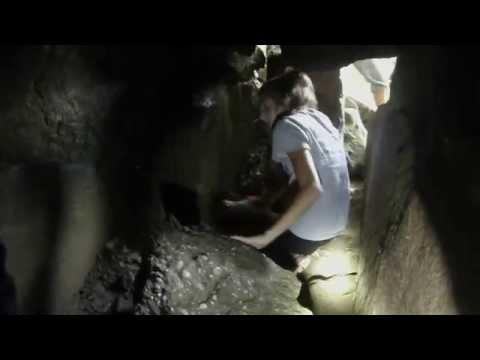 Bear Caves