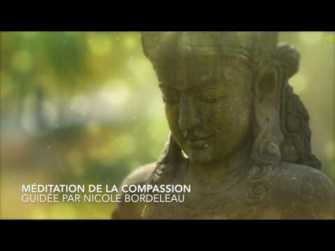 Méditation de la compassion