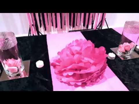 DOLLAR TREE DIY Birthday Party | Cheap Party Decorations | DIY DOLLAR TREE