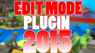 NEW 2015 ROBLOX EDIT MODE ON ANY PLACE *EXPLOIT*