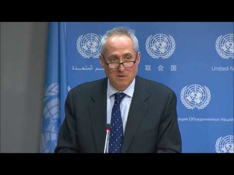 On UN Losing Guns In Iraq, ICP's Scoop Confirmed by UN When It Asks, Amid Silence, Censorship