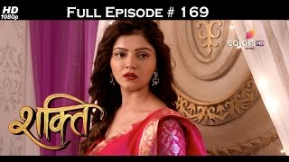 Shakti - 13th January 2017 - शक्ति - Full Episode (HD)