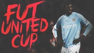 FIFA 16 / FUT United Cup: Кризис Адебайора
