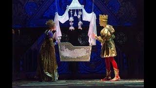 """Театриум на Серпуховке """"Спящая красавица"""". Официальный трейлер"""