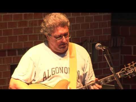 City of Linden: Concert Series: