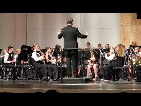 Ormond Beach Middle School Winter Concert