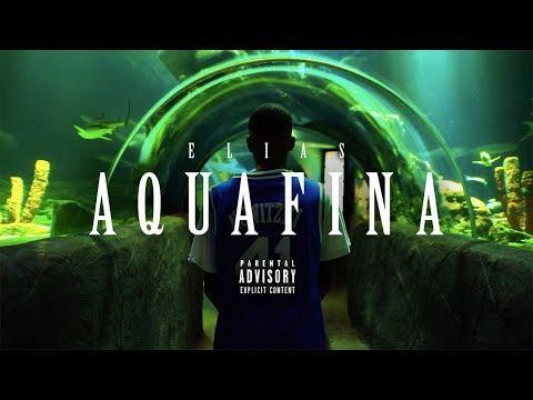 Elias - Aquafina (prod. by Juh-Dee)