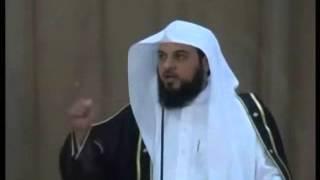 خير الدعاء دعاء يوم عرفة: أهمية يوم عرفة: للشيخ العريفي