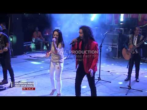 Maafkanlah -  Rena KDI ft  Erik BP 4 MONATA CIBIYUK PEMALANG