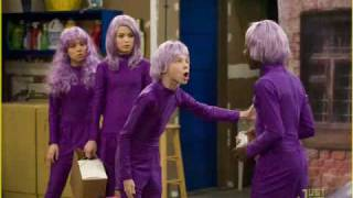 New iCarly episode- iQuit iCarly (Stills).wmv
