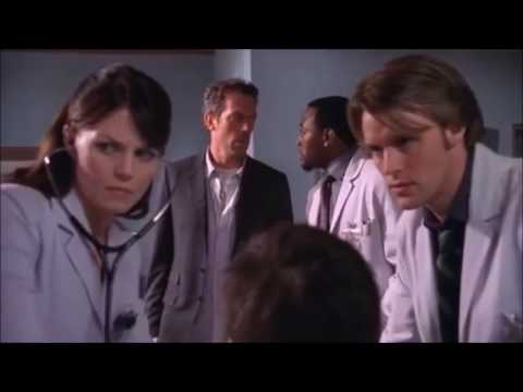 Доктор хаус:  порфирия