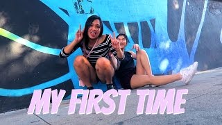 My First Time | Ep. 205