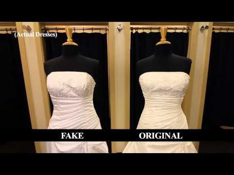 Bridal Internet Disasters