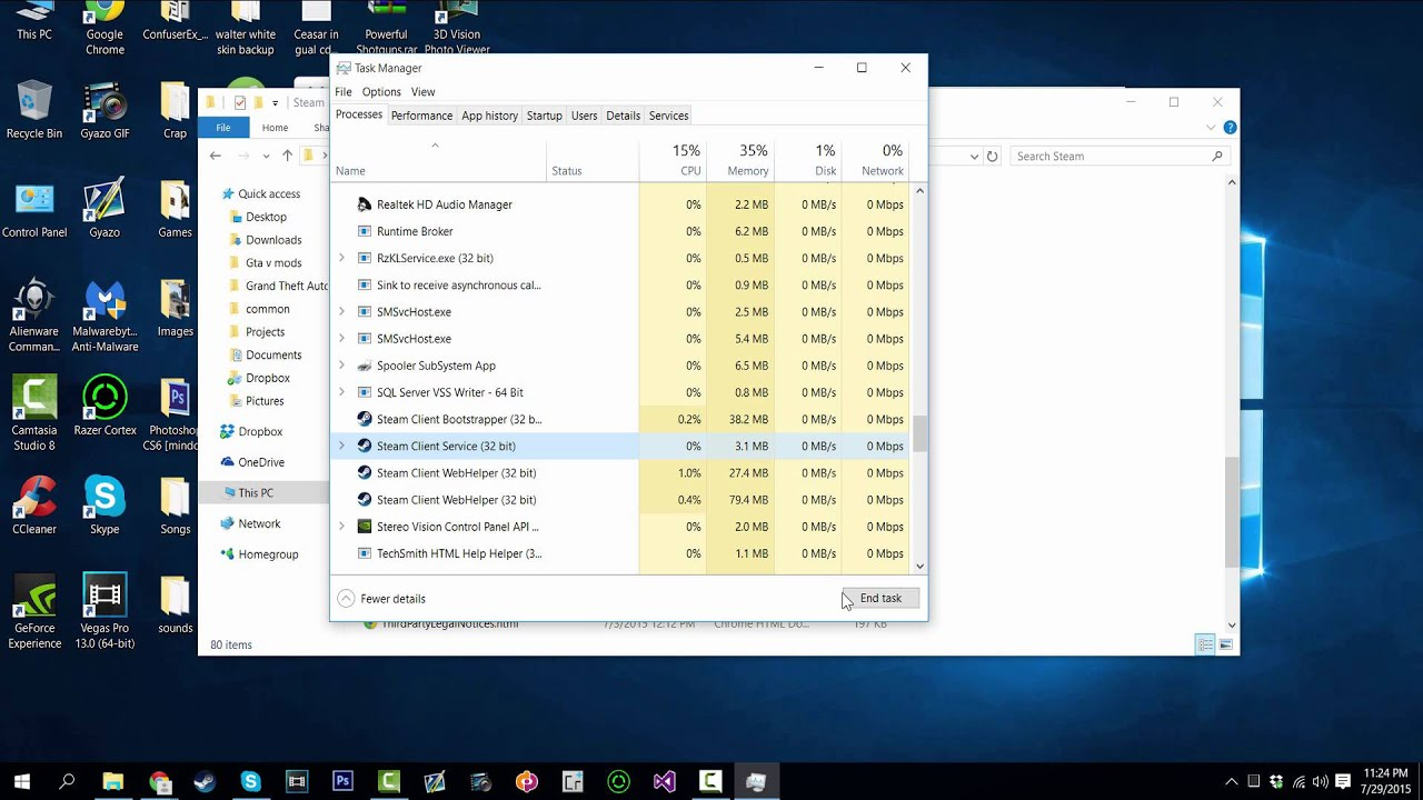 How to Fix Windows 10 Blurry Programs