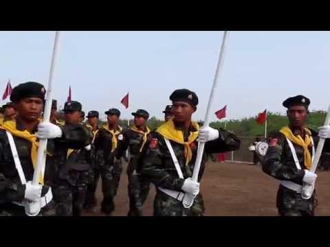 Mon National Liberation Army
