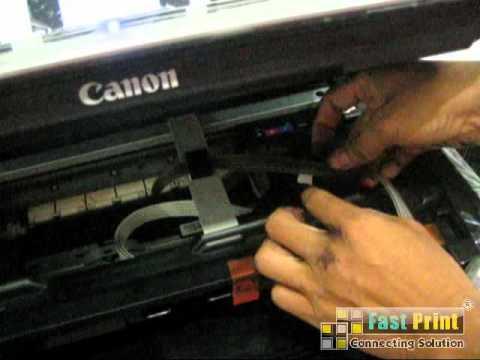 Canon E500_Ink Cartdridge