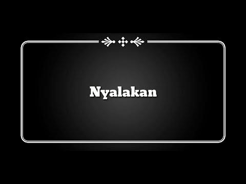 Free Download (lirik Video) Nyalakan - Benzooloo Ft. Mimifly Mp3 dan Mp4