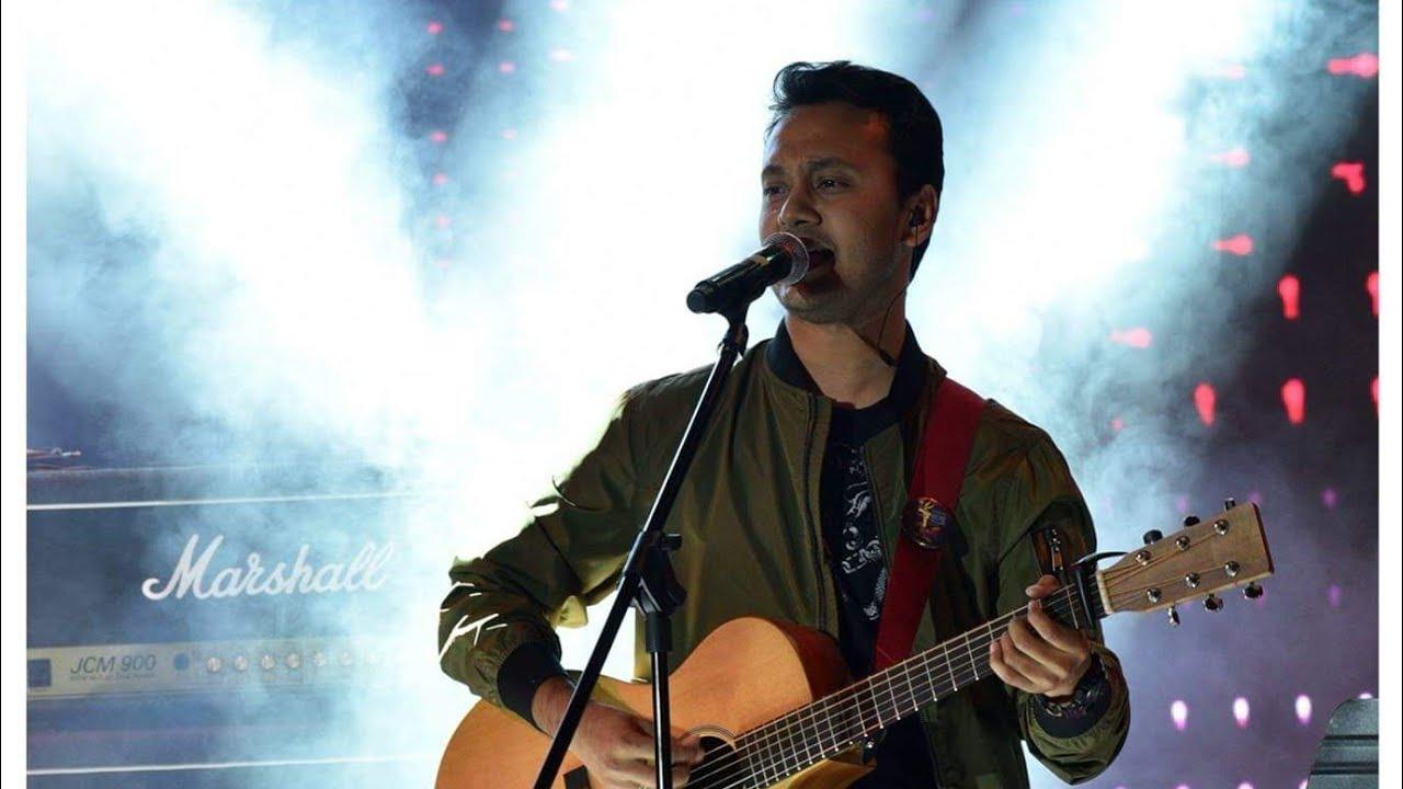 Hero Unplugged - Sourabh Joshi - Enrique Iglesias #shorts