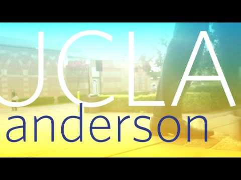 UCLA Anderson: What We Do