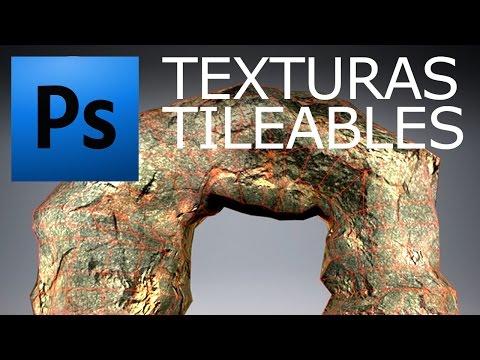 IMAGESYNTH | Crear texturas tileables fácil