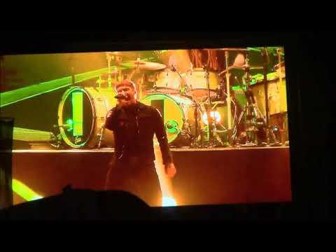 Shinedown Live at Carolina Rebellion May 4th 2018 filmed by MMSP&MDR
